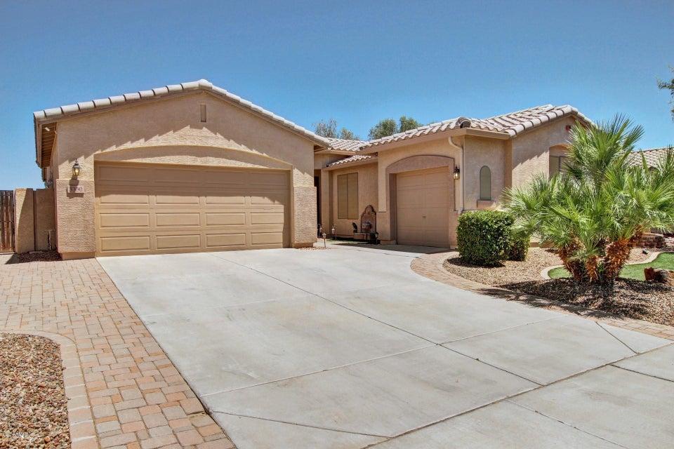 3350 E HORSESHOE Drive, Chandler, AZ 85249