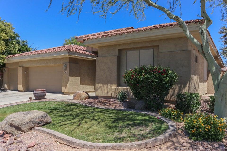 642 W WILDHORSE Drive, Chandler, AZ 85286
