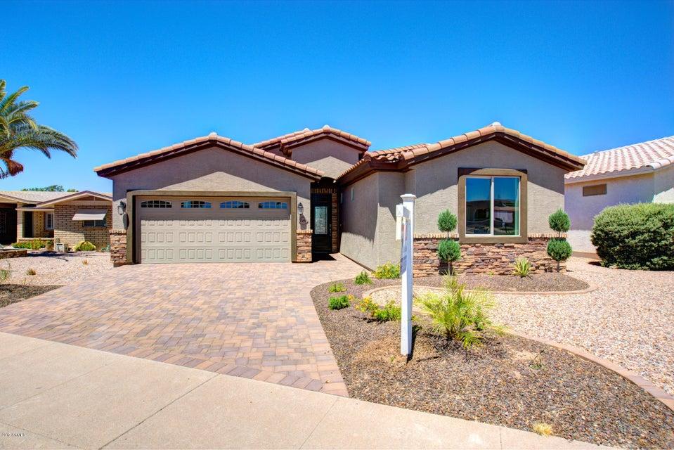 2246 N GAYRIDGE Road, Mesa, AZ 85215