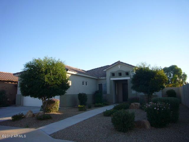 14397 W Monte Vista Road, Goodyear, AZ 85395