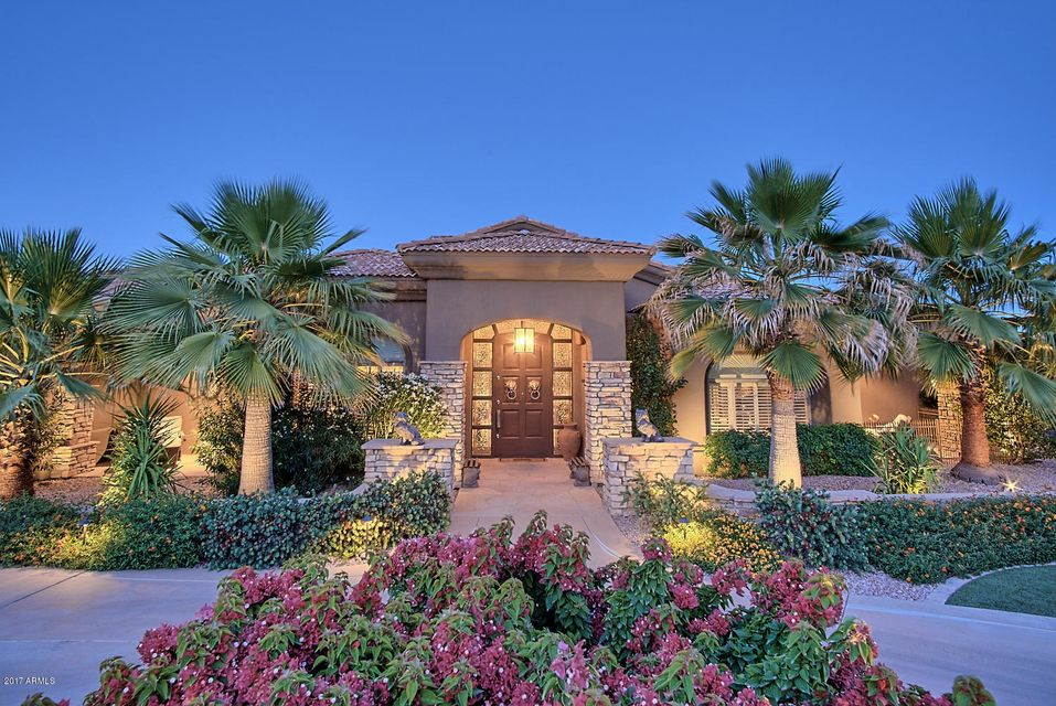6735 N 65TH Place, Paradise Valley, AZ 85253