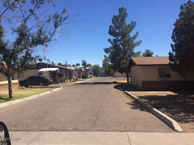 1027 W 5TH Street Lot 16, Tempe, AZ 85281