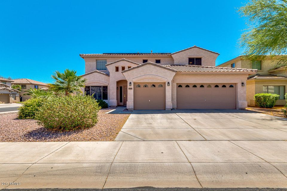 16525 N 170TH Lane, Surprise, AZ 85388
