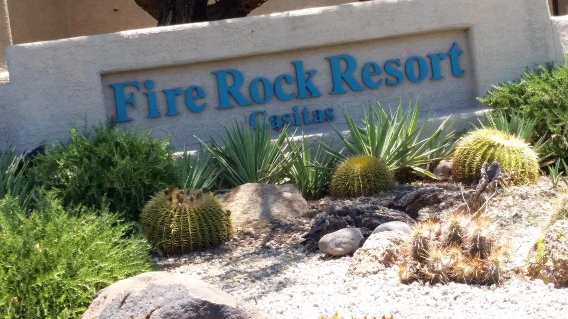 9253 N FIREBRICK Drive 131, Fountain Hills, AZ 85268