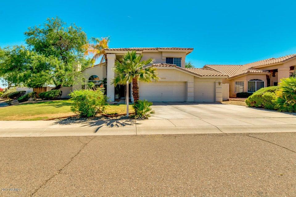 16240 S 14th Drive, Phoenix, AZ 85045
