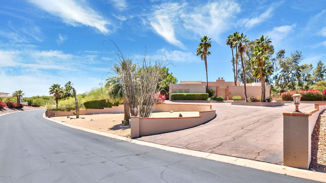 6536 N 40TH Place Lot 22, Paradise Valley, AZ 85253