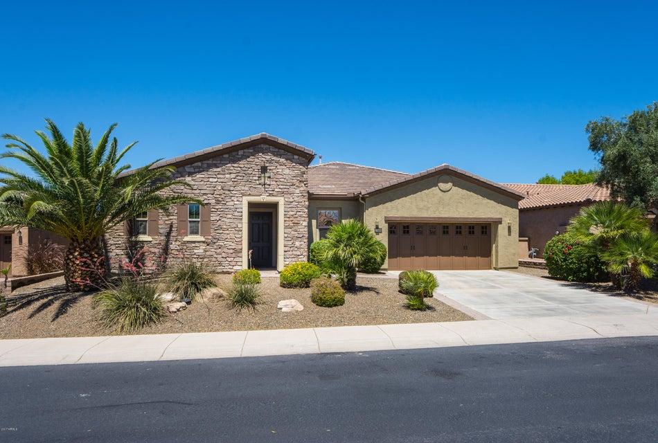 27694 N 125TH Drive, Peoria, AZ 85383
