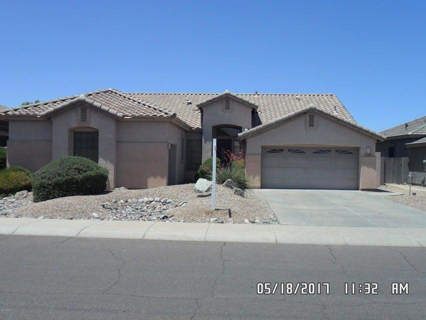 2356 S PORTER Street, Gilbert, AZ 85295