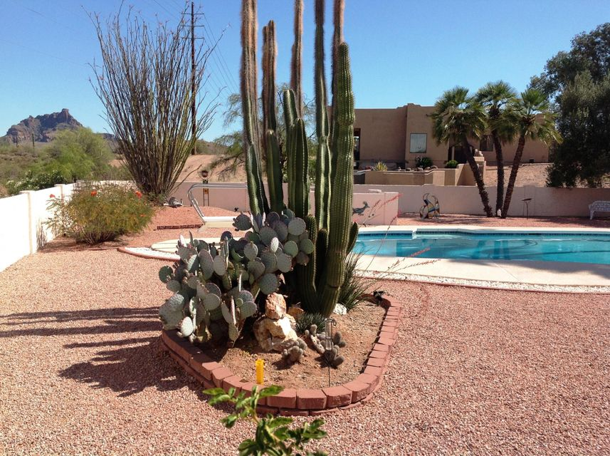 17324 E BARNES Drive, Fountain Hills, AZ 85268
