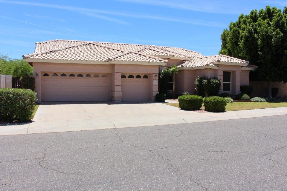 6389 W DONALD Drive, Glendale, AZ 85310