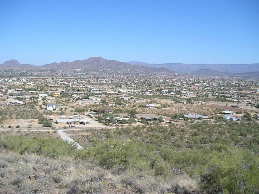 0 W JOY RANCH Road Phoenix, AZ 85086 - MLS #: 5609507