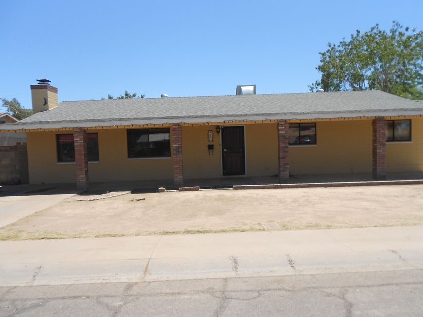 6115 W CAVALIER Drive, Glendale, AZ 85301
