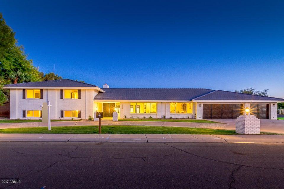 1005 E LIBRA Drive, Tempe, AZ 85283