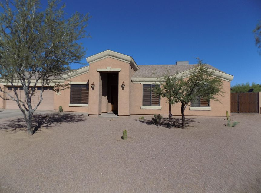 14340 S CIENEGA Lane, Arizona City, AZ 85123