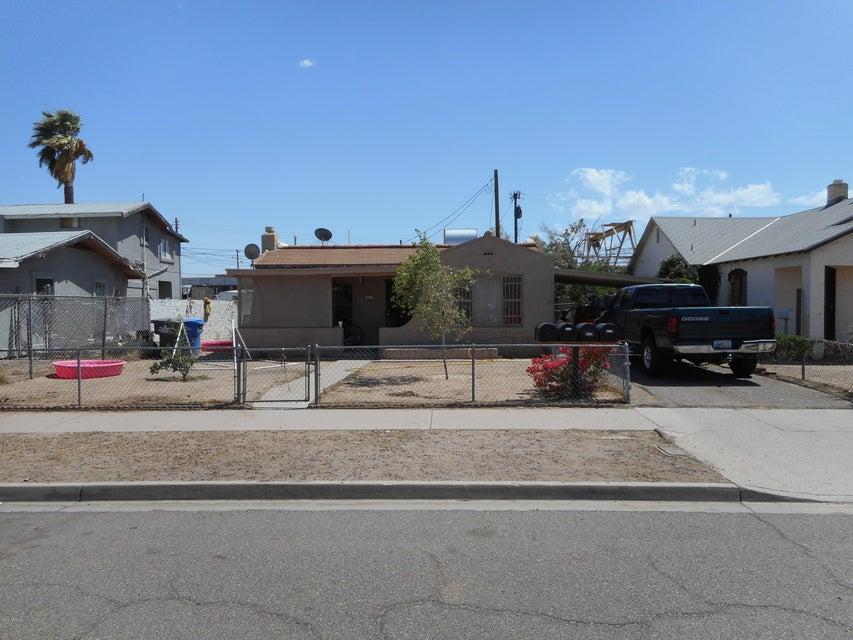 2033 W MADISON Street, Phoenix, AZ 85009