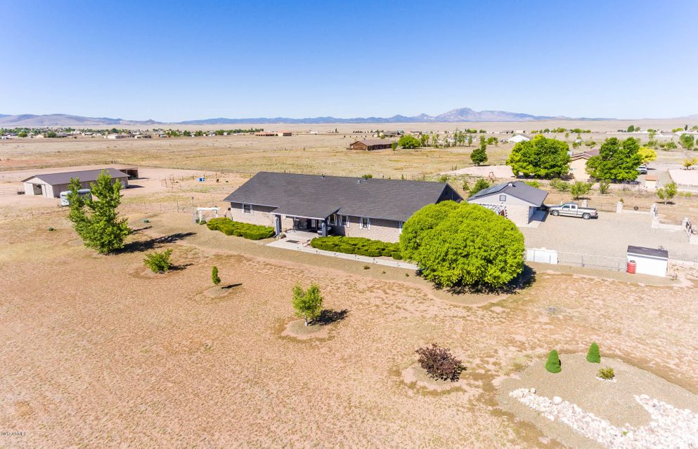 11080 N ANTELOPE MEADOWS Drive, Prescott Valley, AZ 86315