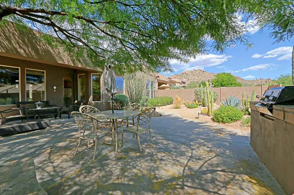 7347 E EAGLE FEATHER Road Scottsdale, AZ 85266 - MLS #: 5610093