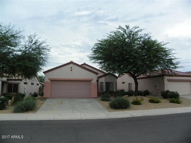 16247 W MOUNTAIN PASS Drive, Surprise, AZ 85374