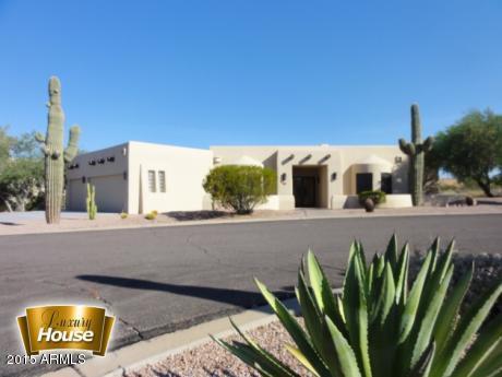 6446 E TRAILRIDGE Circle 45, Mesa, AZ 85215