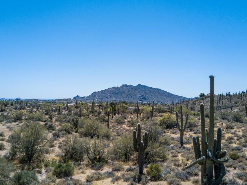 8700 E Paint Pony Drive Lot 25, Carefree, AZ 85377