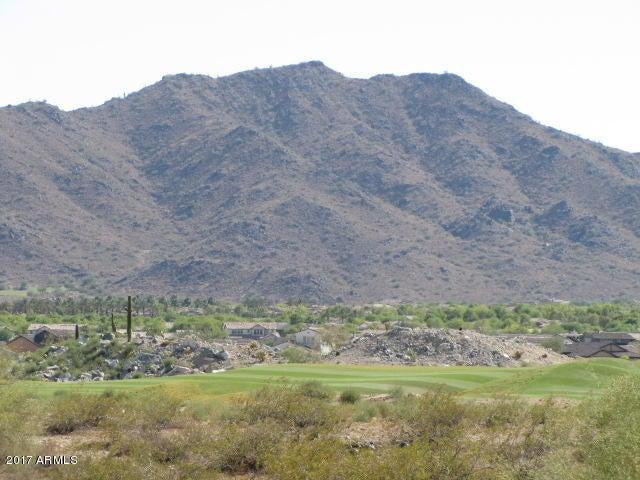 5118 N TUTHILL Road Lot 289, Litchfield Park, AZ 85340