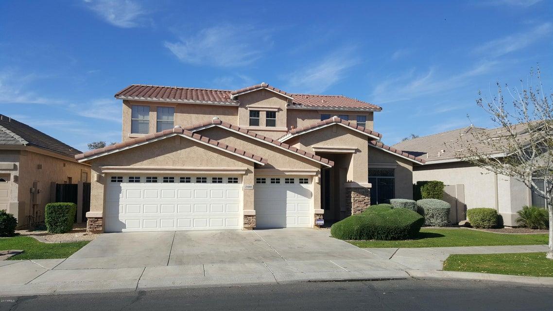 2446 E FREMONT Road, Phoenix, AZ 85042