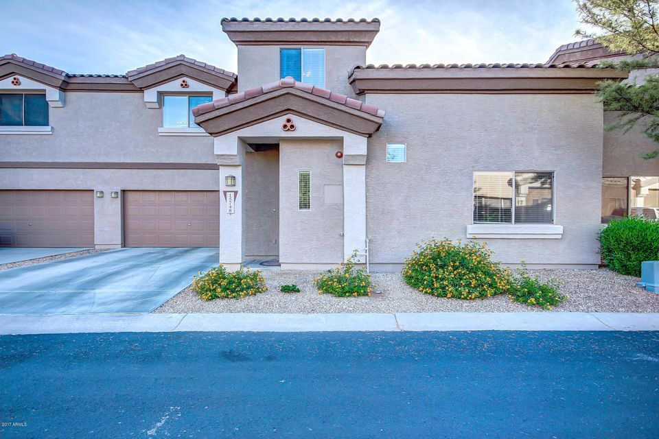 15748 N 79TH Drive, Peoria, AZ 85382