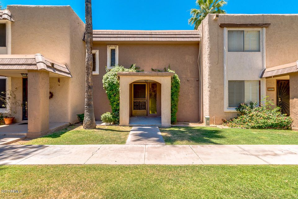7126 N 19TH Avenue 248, Phoenix, AZ 85021