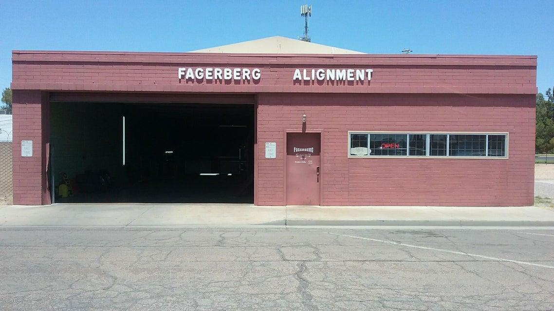206 & 208 E 3rd Street, Casa Grande, AZ 85122