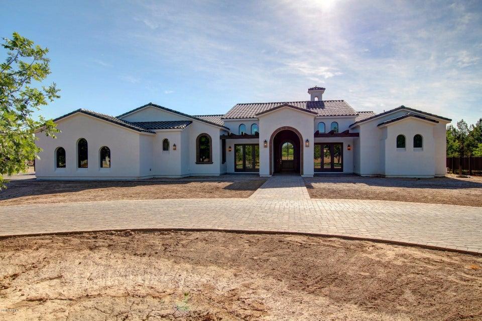23712 S 205TH Street, Queen Creek, AZ 85142