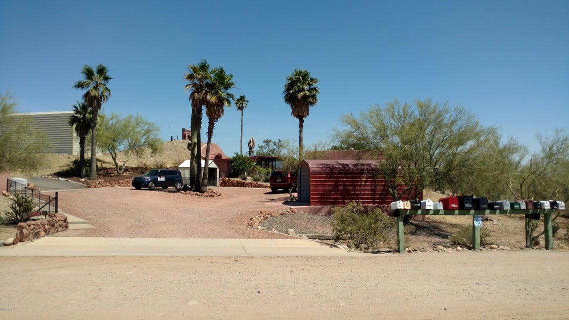 44027 SAGUARO BLOSSOM Lane, Morristown, AZ 85342