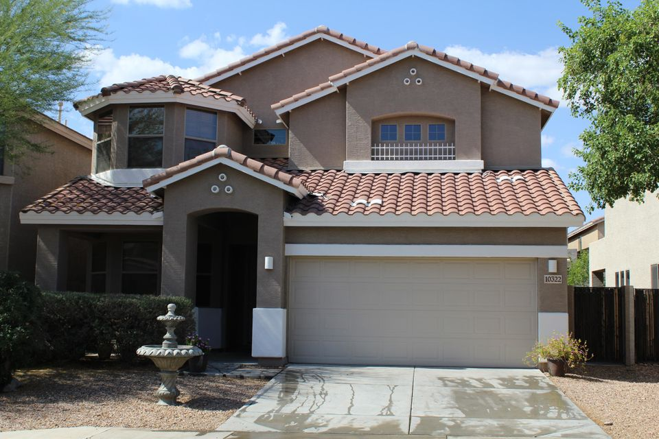 10322 W FOOTHILL Drive, Peoria, AZ 85383