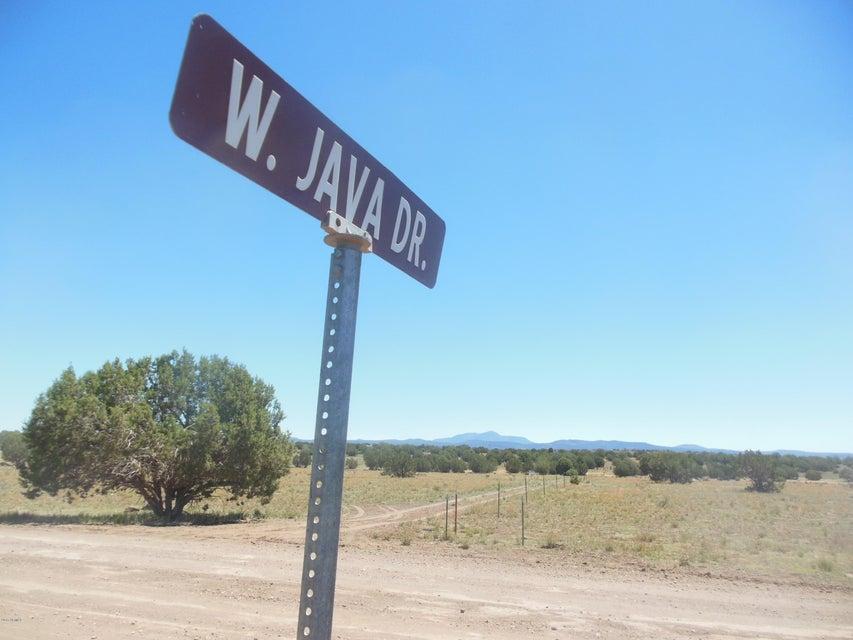 897 W Java Drive Lot 99, Ash Fork, AZ 86320