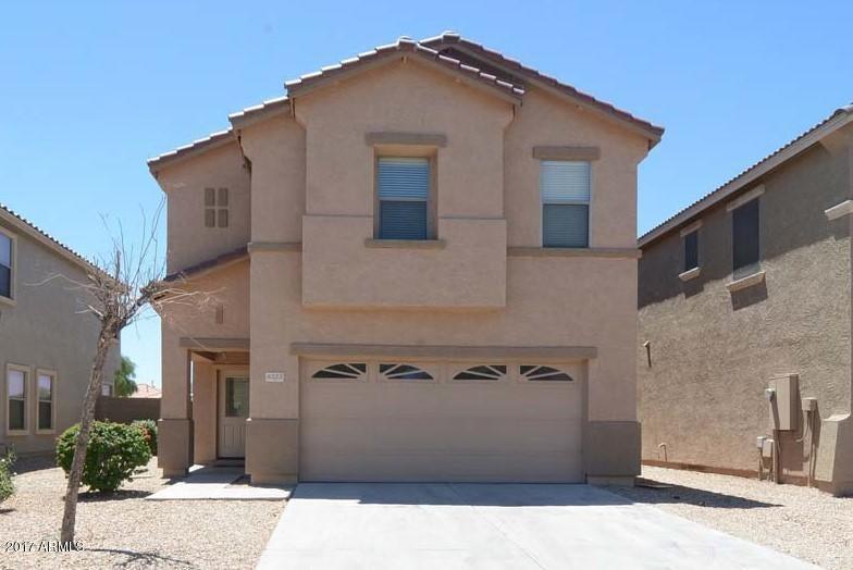 8223 W CAROL Avenue, Peoria, AZ 85345
