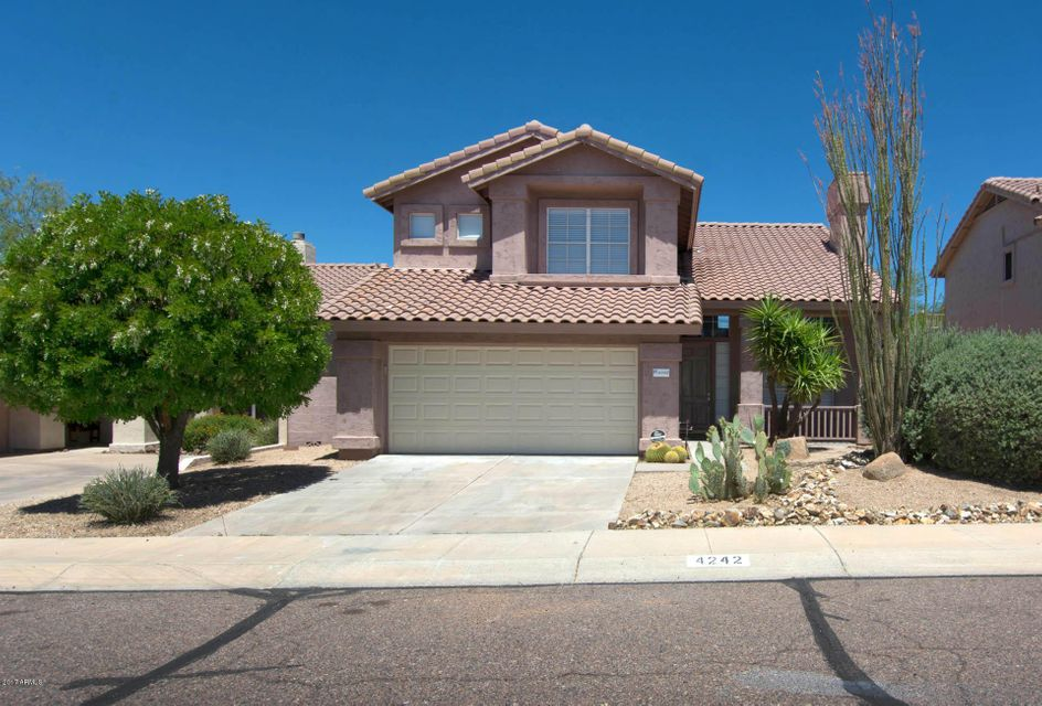 4242 E WILDCAT Drive, Cave Creek, AZ 85331
