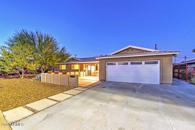7306 E VILLA Way, Scottsdale, AZ 85257