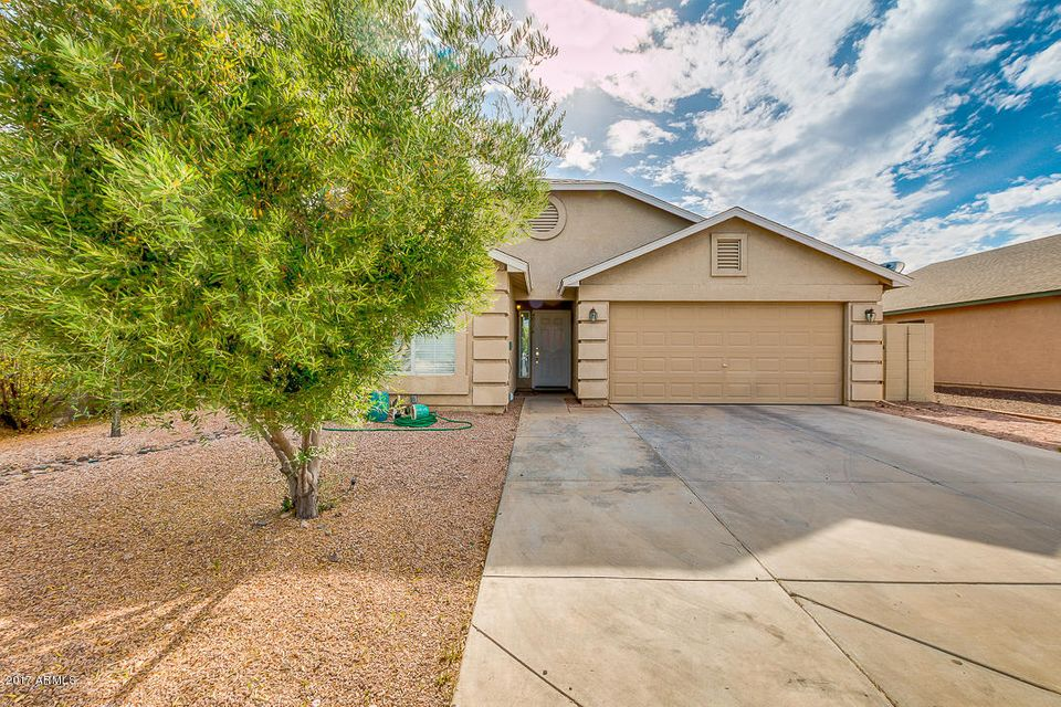 40376 N BURWICK Way, San Tan Valley, AZ 85140