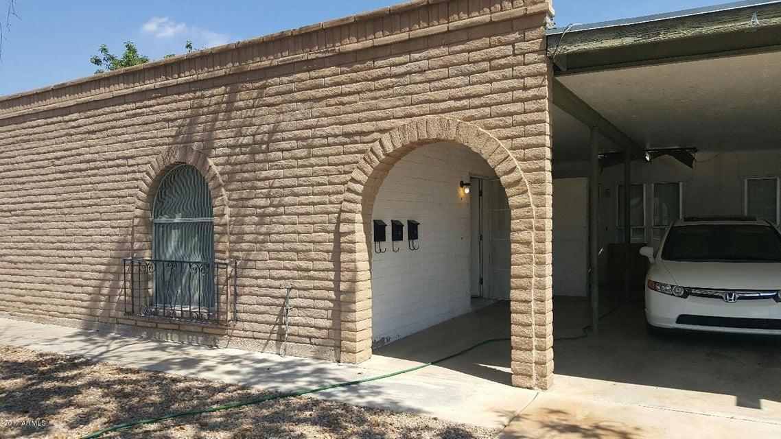 1141 N APRIL Circle, Mesa, AZ 85203
