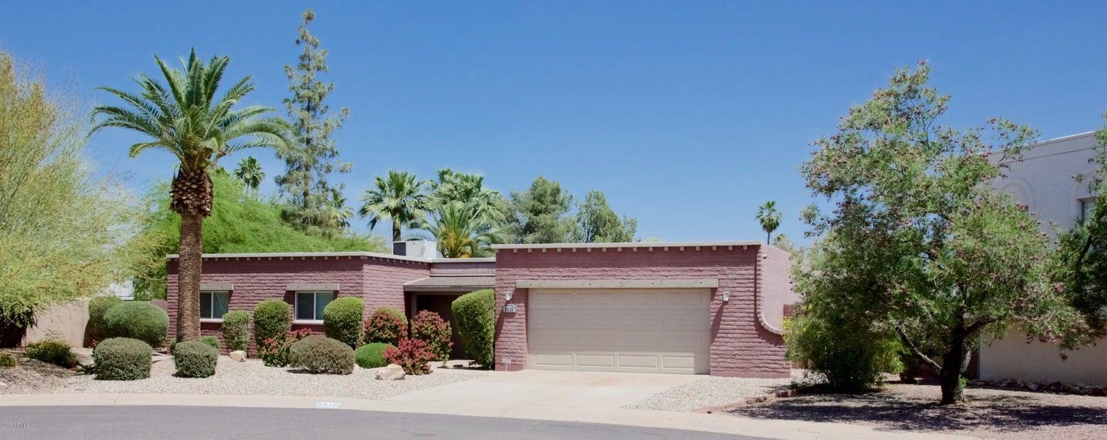 5019 N 86TH Place, Scottsdale, AZ 85250