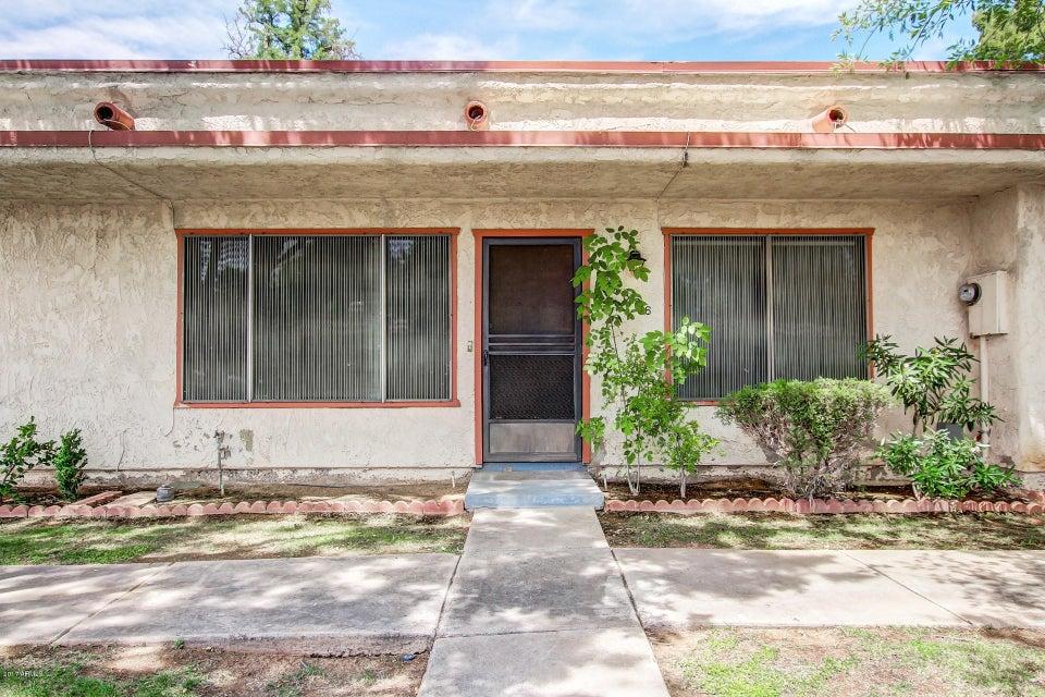 8826 N NEW WORLD Drive, Glendale, AZ 85302