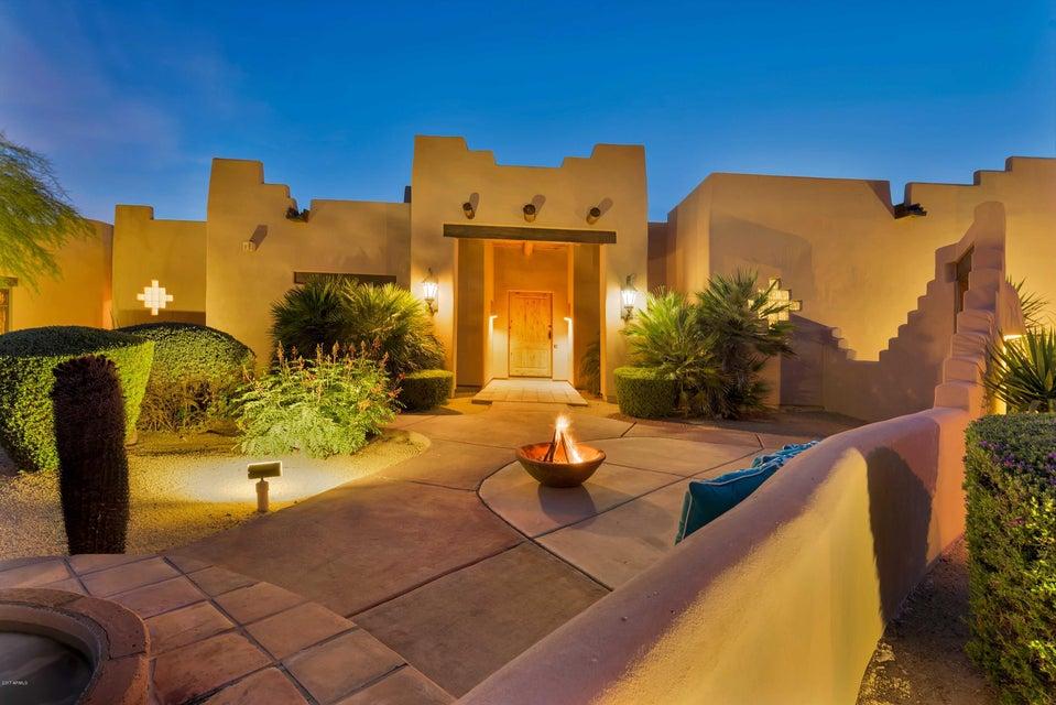 4401 E Indigo Bay Drive, Gilbert, AZ 85234