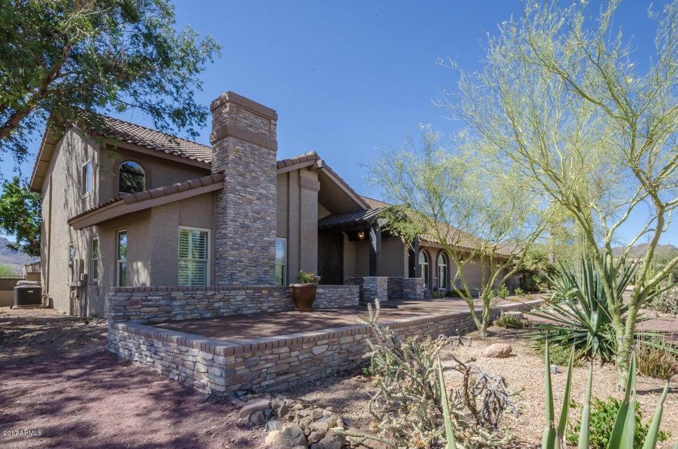 6420 E WILLOW SPRINGS Lane, Cave Creek, AZ 85331