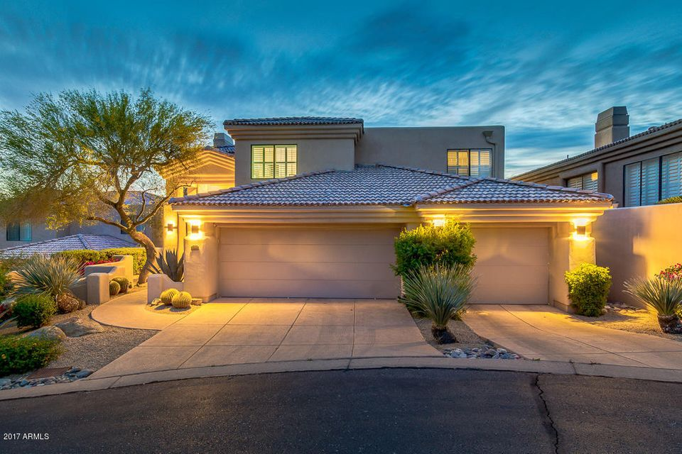 24350 N Whispering Ridge Way 56, Scottsdale, AZ 85255