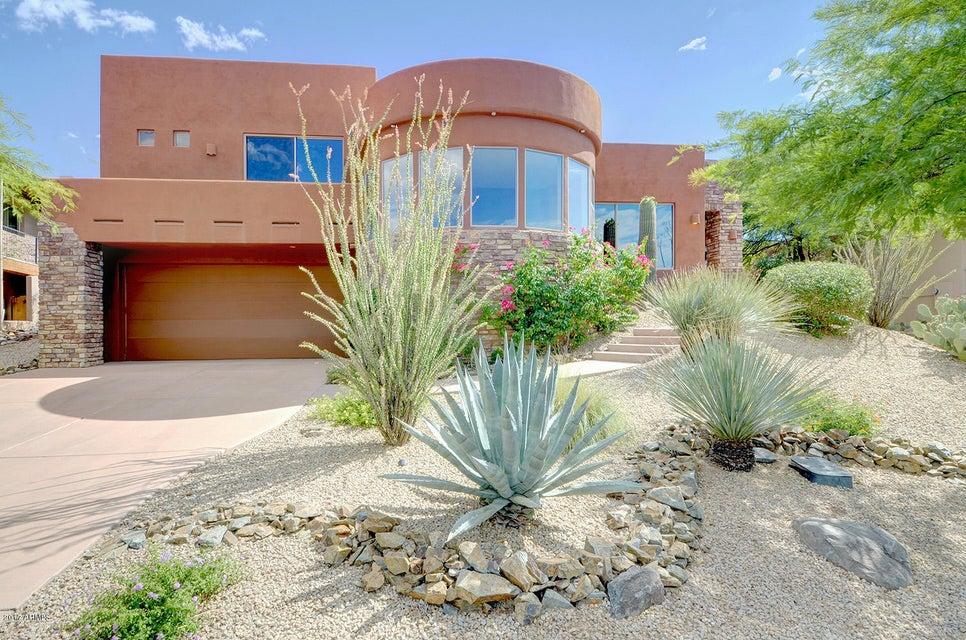 7127 E RIDGEVIEW Place, Carefree, AZ 85377