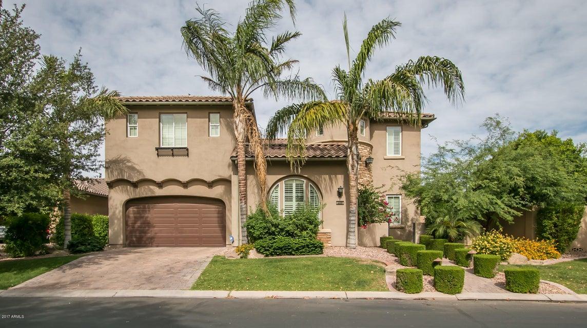 4420 S Pecan Drive, Chandler, AZ 85248