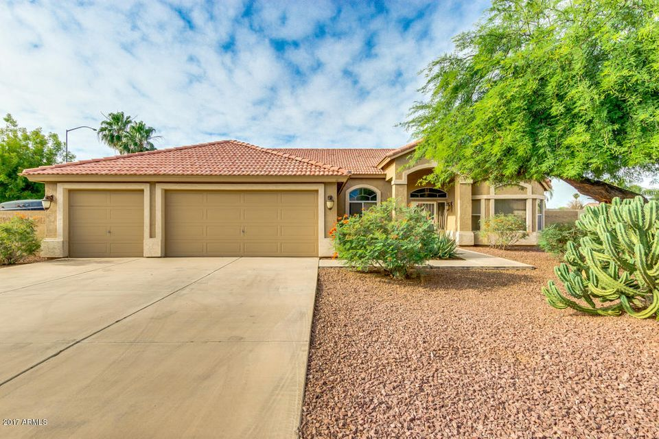 949 E KNOLL Street, Mesa, AZ 85203