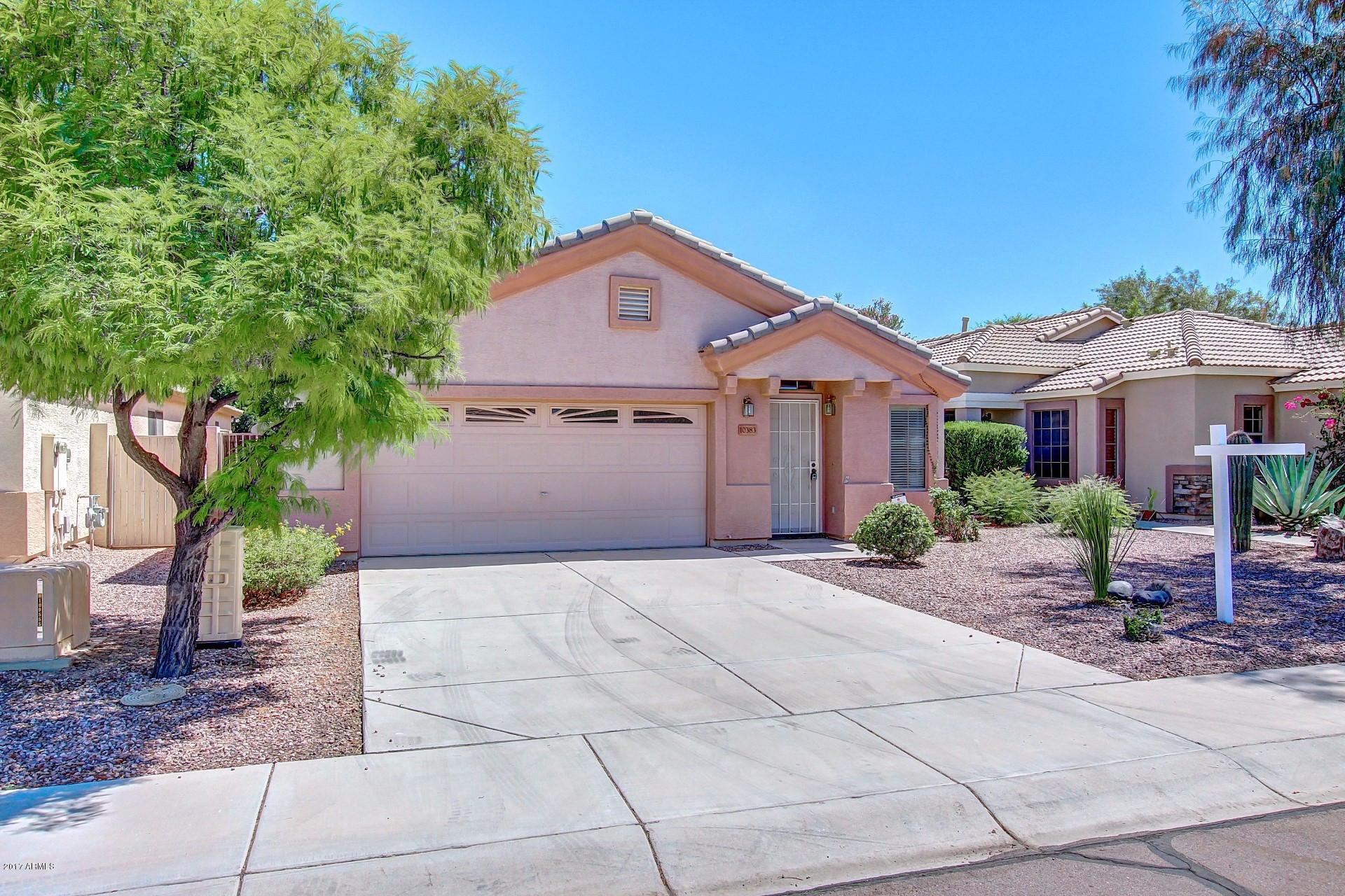 10383 W RUNION Drive, Peoria, AZ 85382