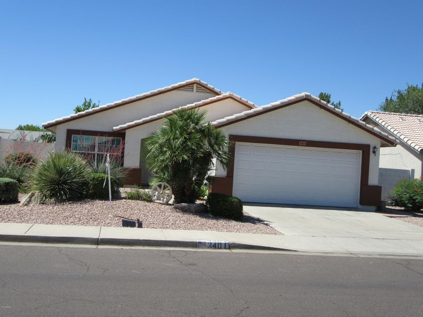 3401 W LONE CACTUS Drive, Phoenix, AZ 85027