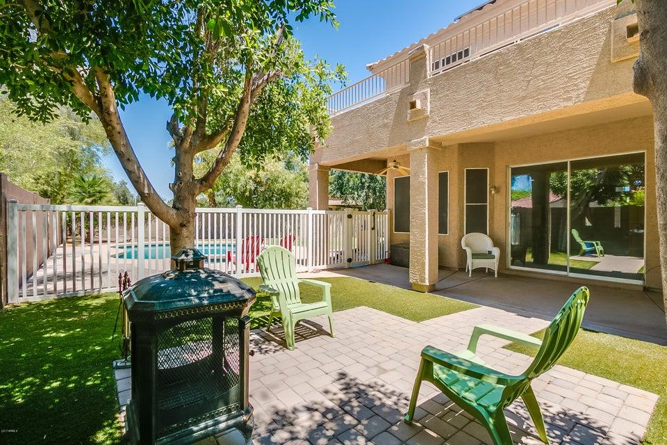 997 W EBONY Drive, Chandler, AZ 85248
