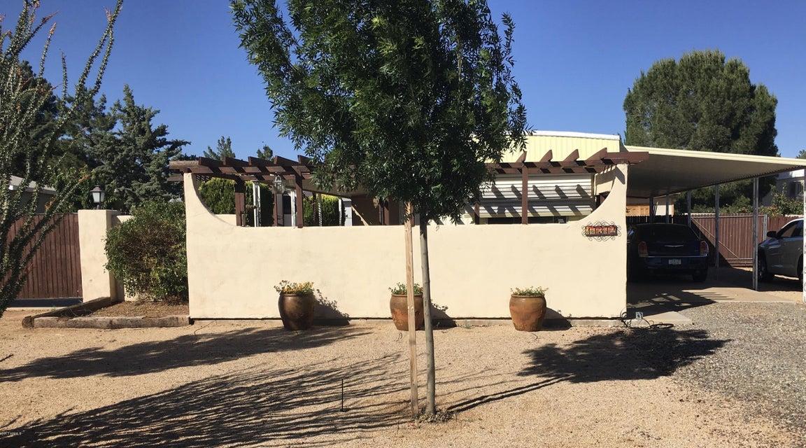 17372 E TRAILS END Road, Mayer, AZ 86333